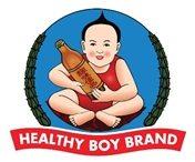 healthy boy brand