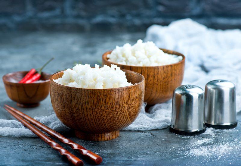 Riža i proizvodi od riže