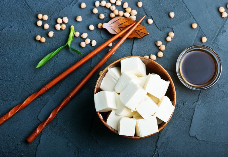 Tofu - sir od soje