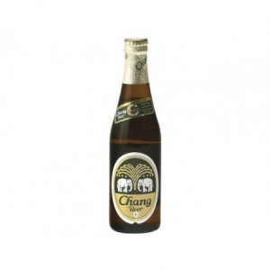 Chang TAJLANDSKO PIVO (Alk.5%) 330 ml
