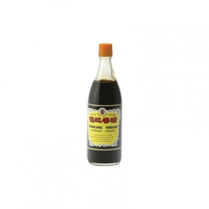 Chinkiang OCAT OD RIŽE 550 ml