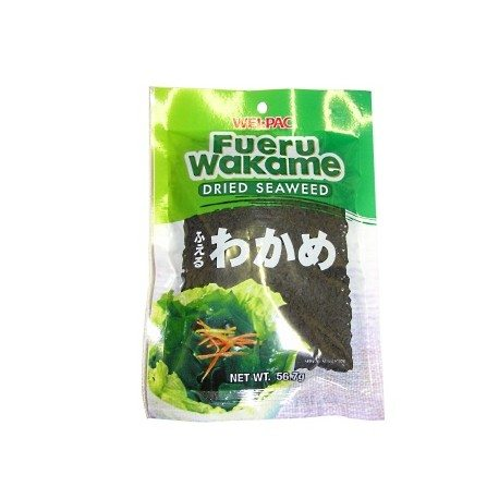 Fueru Wakame SUŠENE WAKAME ALGE 56,7 g