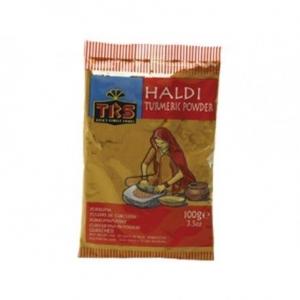 Haldi KURKUMA (TURMERIC) U PRAHU 100 g
