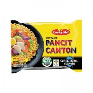INSTANT Pancit Canton TJESTENINA 60 g