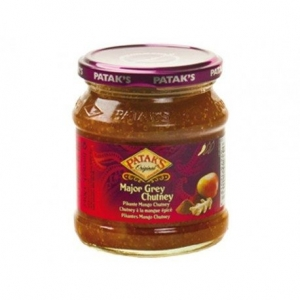 Major Grey's MANGO CHUTNEY 340 g