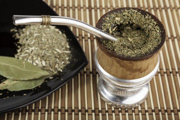 Čaj Mate - Argentinski čaj