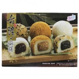 Mochi JAPANSKI DESERT (MIJEŠANI OKUSI) 450 g