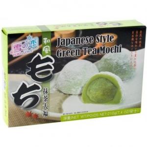 Mochi JAPANSKI DESERT SA ZELENIM ČAJEM 210 g
