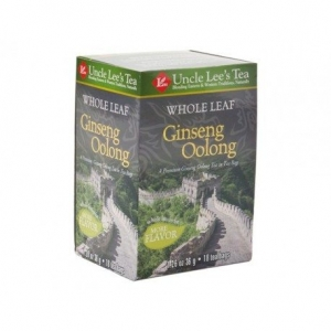 Oolong Ginseng ČAJ (VREĆICE) 18x2 g