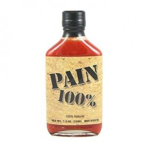 Pain 100% LJUTI ČILI UMAK 200 ml