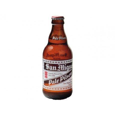 Pale Pilsen FILIPINSKO PIVO (Alk.5%) 320 ml