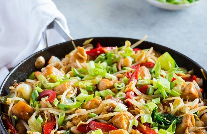 Recept za pripremu Kung Pao piletine