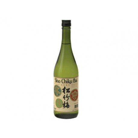 Sho Chiku Bai RIŽINO VINO (Alk.15%) 750 ml