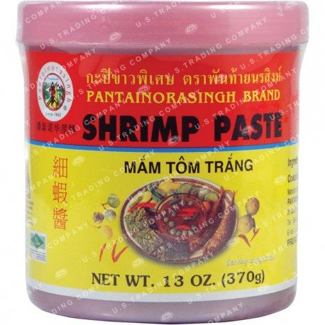 Shrimp Paste PASTA OD RAKOVA 220 g