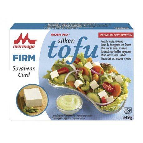 Silken Tofu ČVRSTI TOFU 349 g