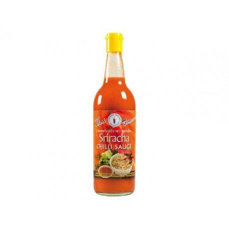 Sriracha LJUTI ČILI UMAK 730 ml