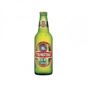 Tsingtao KINESKO PIVO (Alk.4,7%) 330 ml