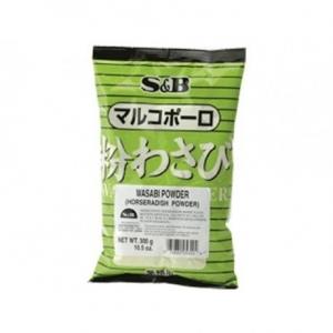 Wasabi JAPANSKI HREN U PRAHU 300 g