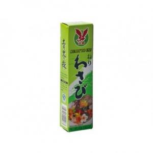 Wasabi PASTA OD JAPANSKOG HRENA 43 g