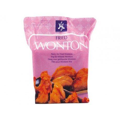 Wonton TJESTO (ZA PRŽENJE) 500 g