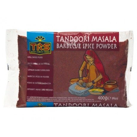 ZAČINSKA MJEŠAVINA Tandoori Masala 400 g