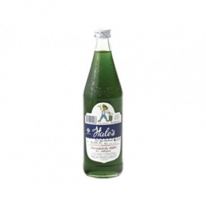 ZELENI Cream Soda SIRUP (VANILIJA) 710 ml
