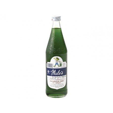 ZELENI Cream Soda SIRUP (VANILIJA) 710 ml