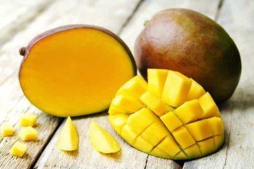 Mango je dobar za zdravlje