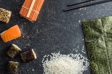 Sastojci za sushi