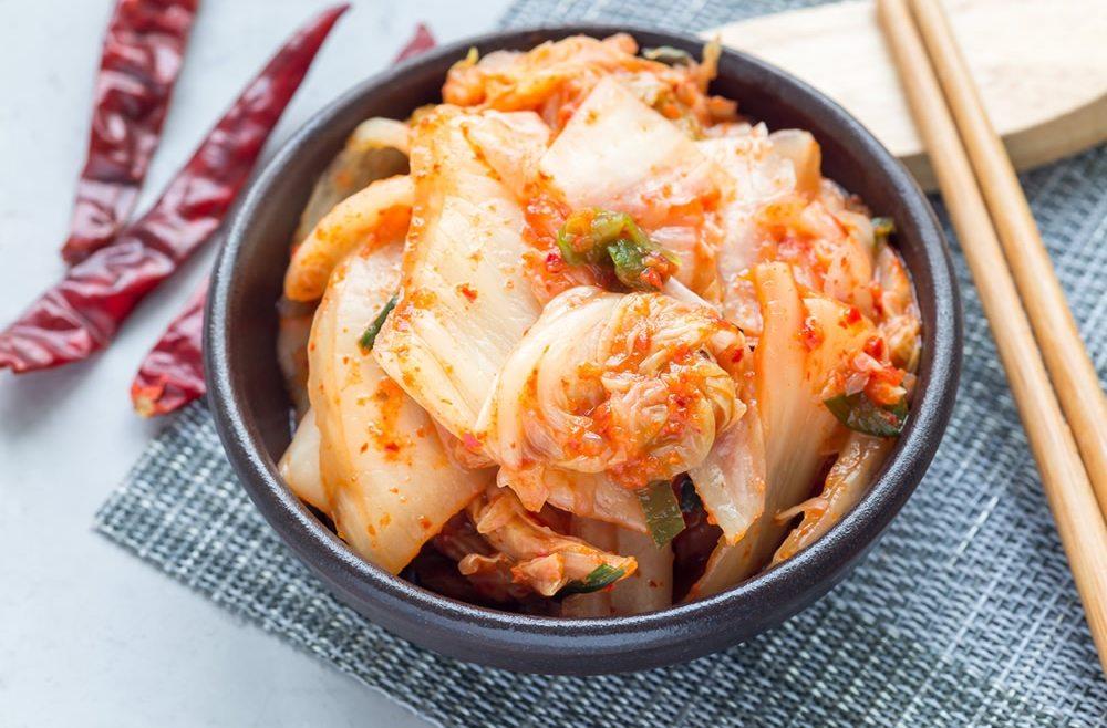Kimchi – Pripremite svoj domaći zimski specijalitet