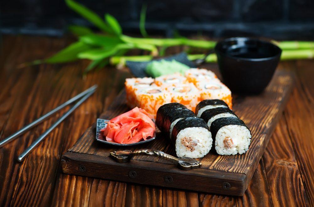 Recept za Sushi – pripremite najfiniji sushi uz recept koji vam donosimo