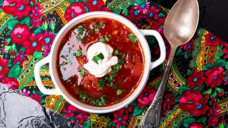 Borsch juha – Najzdravija juha na svijetu