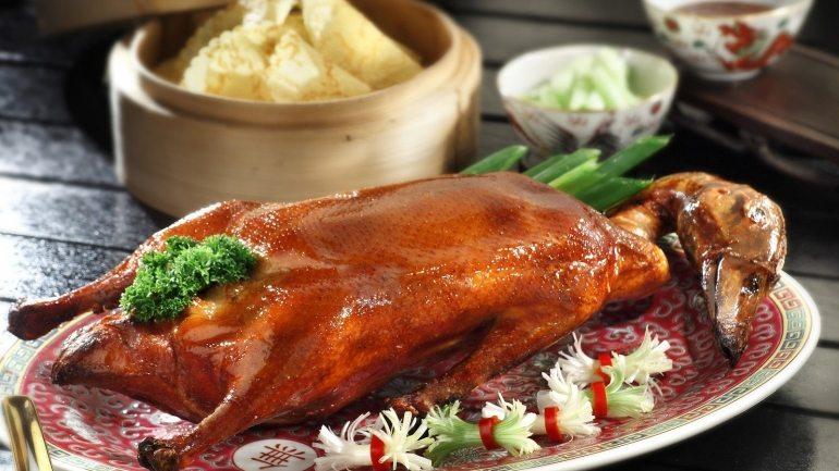 Pekinška patka – jelo za koje se isplati odvojiti vrijeme