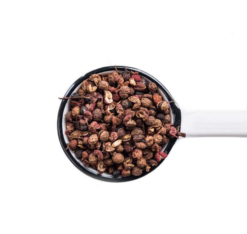 Sečuanski papar - Kineska kuhinja