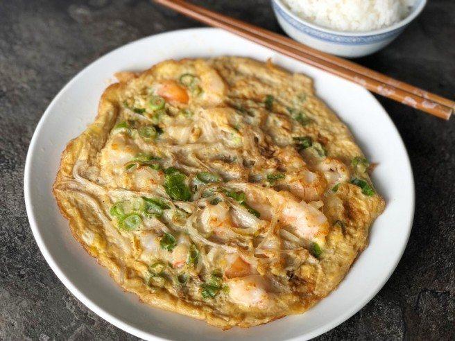 Foo Yoong Tan – Kineski omlet