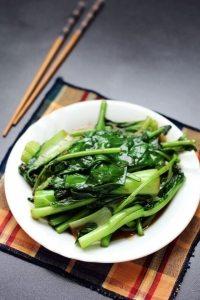 azijsko povrće